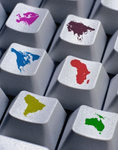 Translation and marketing